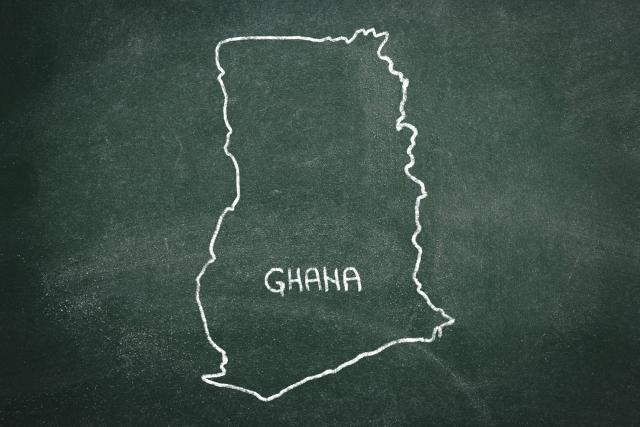 3月6日 独立記念日:ガーナ