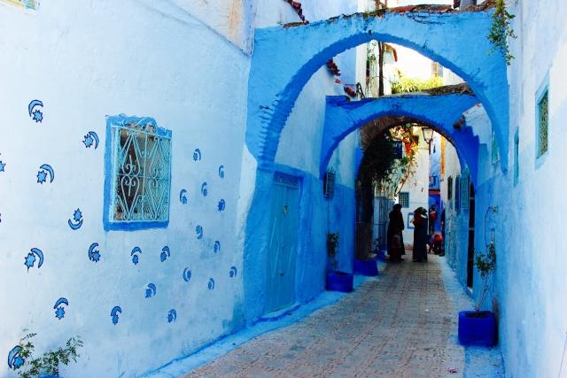 3月2日 モロッコ独立宣言:1956年