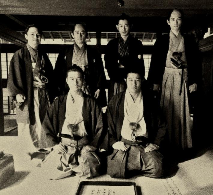 3月7日 「薩長同盟」成立:1866年