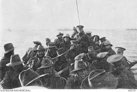 4月25日 ANZACの日
