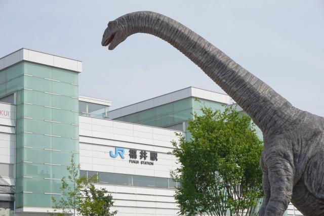 4月17日 恐竜の日