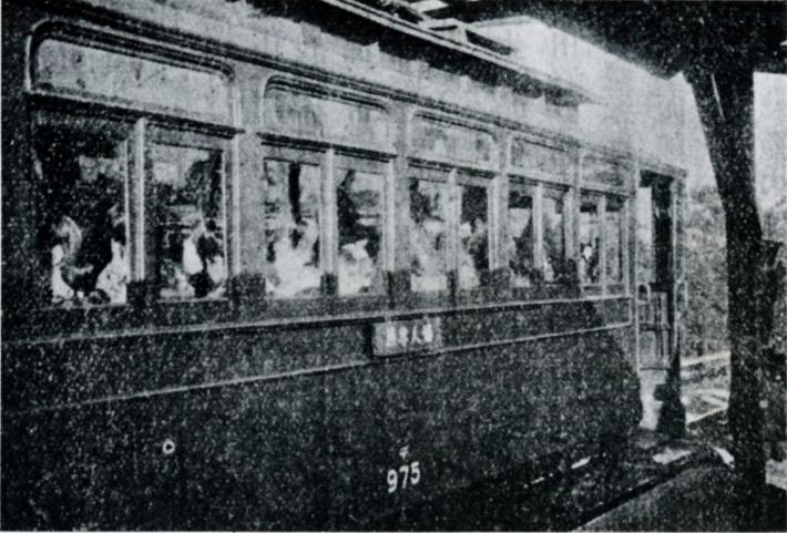 4月11日 「甲武鉄道」の開業:1889年