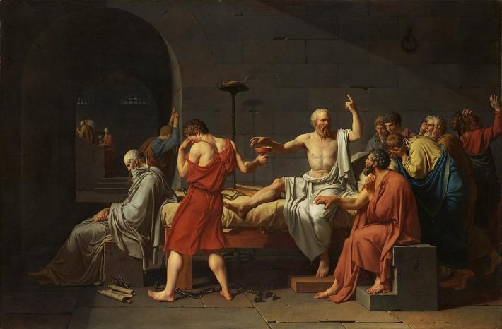4月27日 哲学の日(悪妻の日)