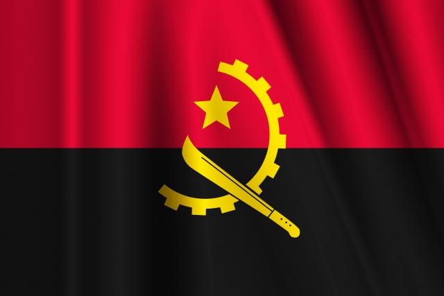 4月14日 青年の日:アンゴラ