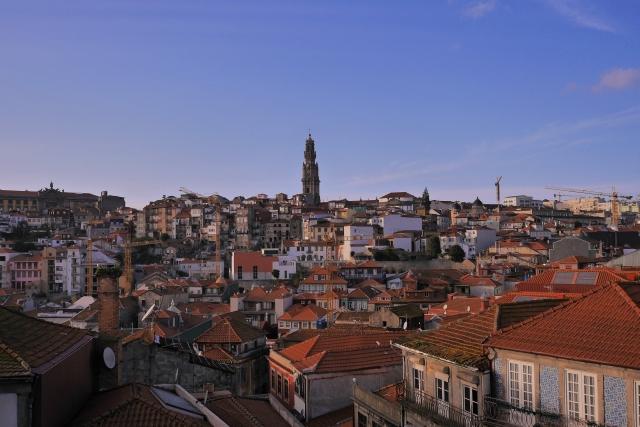 4月25日 解放記念日:ポルトガル