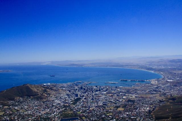 4月27日 自由の日:南アフリカ共和国