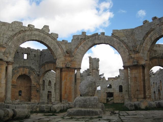 4月17日 撤退記念日(独立記念日):シリア