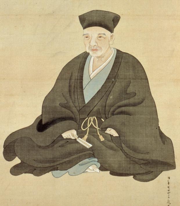 4月21日 「千利休」切腹:1591年