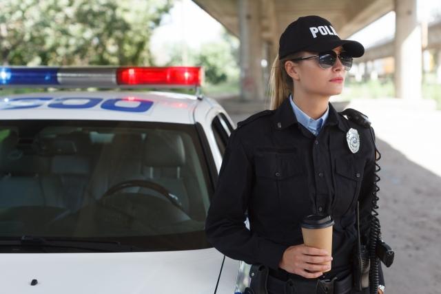 4月27日 婦人警官の日(婦人警官記念日)