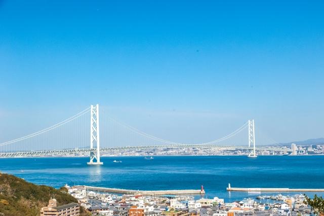 4月5日 「明石海峡大橋」開通:1998年