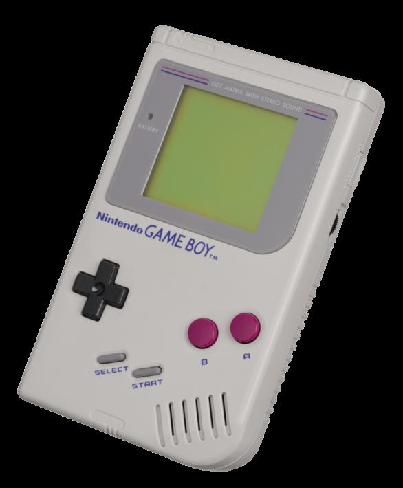 4月21日 「ゲームボーイ」発売:1989年