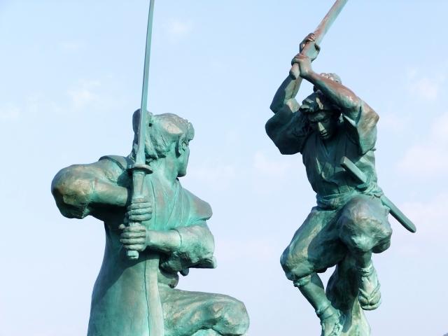 4月13日 決闘の日