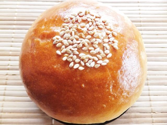 4月4日 あんパンの日