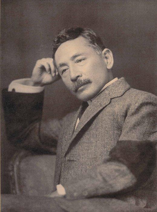 4月20日 「こゝろ」連載開始:1914年