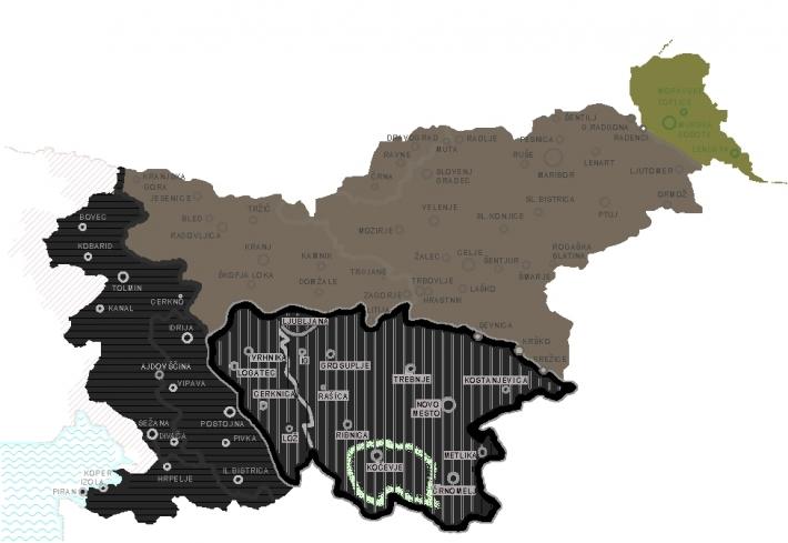 4月27日 占領に対する反乱の日:スロベニア