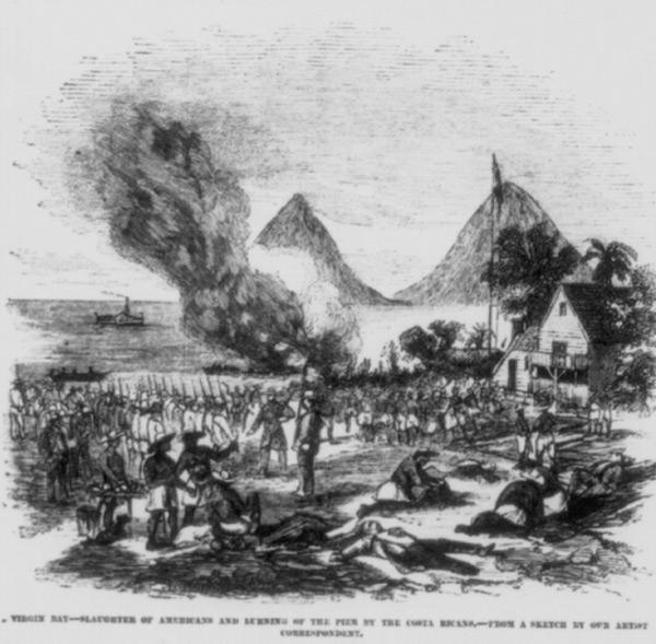 4月11日 メーリバス戦勝記念日(フアン・サンタマリーアの日):コスタリカ