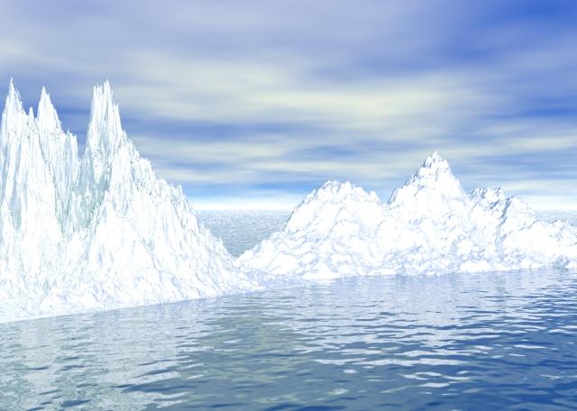 4月6日 北極の日