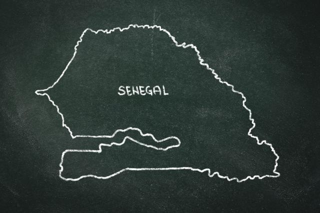 4月4日 独立記念日:セネガル