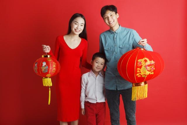 4月4日 児童節:中国、香港