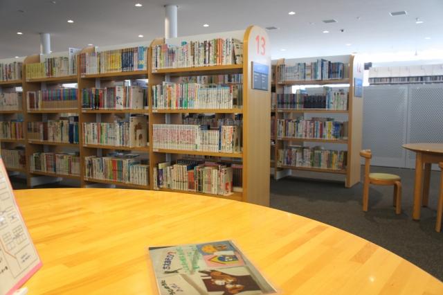 4月30日 図書館記念日
