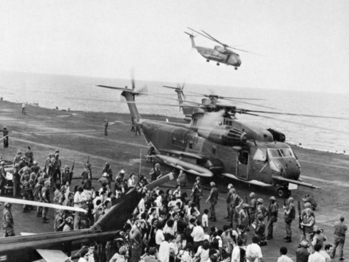 4月30日 南部解放記念日:ベトナム