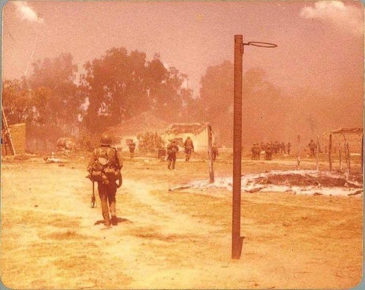5月4日 カシンガの日:ナミビア